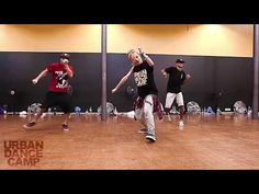 Smile Back - Mac Miller / Chachi Gonzales Choreography / 310XT Films / URBAN DANCE CAMP - YouTube