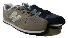 New Balance sneakers for men 373 line, online