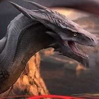 Dragon Vermitor Vulom by Iren Bee on ArtStation.
