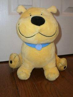 Beanbag Plush Aspiring Walt Disney Store Winnie The Pooh Tigger Hamm Bean Bag Plush Stuff Animal Toys