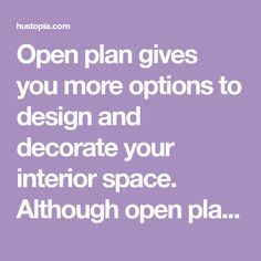 Open plan gives you more options to design and decorate your interior space. Although open plan gives more spacious ambiance, sometimes you need a little bit of enclosure to emphasize the room statement. Now take a look at these remarkable room divider ideas to make your area looks amazingly beautiful!