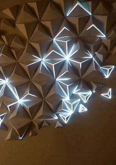 Display Design, Wall Design, Design Art, Pixel Led, 3d Wall, Wall Art, Projection Mapping, False Ceiling Design, Creative Workshop