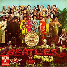 A découvrir Being for the Benefit of Mr. Kite! : The Beatles : paroles, traduction, histoire...