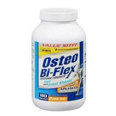 Osteo Bi-Flex- Osteoarthritis is also called as degenerative arthritis because it removes breakdown of cartilage and bones.