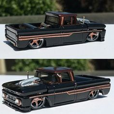 Model Cars Building, Hobby Cars, Custom Hot Wheels, Collectible Cars, Chevy Pickups, Collector Cars, Model Kits, Kustom, Chevy Trucks