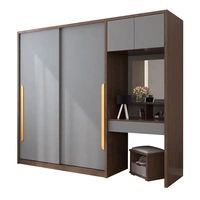 2019 Chinese Manufacturer Used New Design Fashion Wardrobe Closet With Dressing . 2019 Chinese Manufacturer Used New Design Fashion Wardrobe Closet With Dressing Table And Mirror An Steel Wardrobe, Three Door Wardrobe, Wardrobe Design Bedroom, Bedroom Wardrobe, Wardrobe Closet, Wardrobe With Dressing Table, Dressing Table Design, Dressing Table Mirror, Wooden Closet