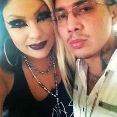 Ms Krazie & King Lil G