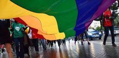 Escuelas en los estados dan clases sobre derechos LGBT -...