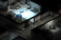 This is my story mod for game Shadowrun Return