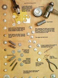 Jewelry OFF! Navajo Silver Casting pt I (source: Indian Jewelry Making Oscar T. Branson 1977 Navajo Silver Casting pt I (source: Indian Stamped Jewelry, Metal Jewelry, Handmade Jewelry, Jewlery, Diy Indian Jewelry, Silver Jewelry, Jewelry Stamping, Navajo Jewelry, Diamond Jewelry