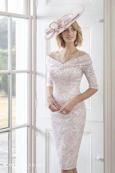 386bf0e7d2d9 Best Mother of the Bride & Groom Dresses 2018. John Charles