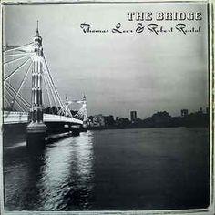 Thomas Leer & Robert Rental - The Bridge (Vinyl, LP, Album) at Discogs