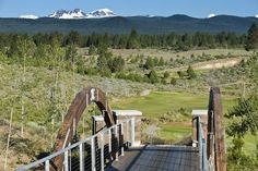What to do in Bend, Oregon