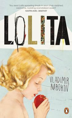 Booktopia has Lolita, Penguin Essentials by Vladimir Nabokov. Buy a discounted Paperback of Lolita online from Australia's leading online bookstore. Vladimir Nabokov, Lolita Vladimir, Books To Read, My Books, Russian Literature, Buch Design, Beach Reading, Penguin Books, Light Of My Life