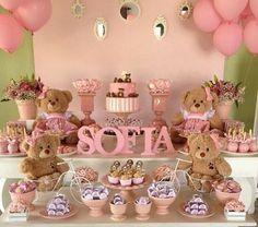 decoracao-de-cha-de-bebe-ursinhas