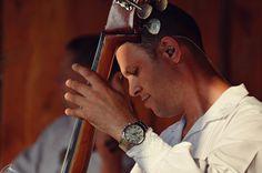 Štefan Repka #Kollarovci #kontrabass #music #Slovakia #Slovensko