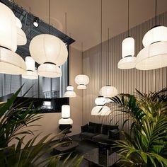Lámparas de Suspensión | DomésticoShop Muebles de Diseño y Decoración