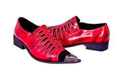 Mens Designer Shoes, Funky Mens Shoes, Fashion and