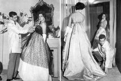 VESTIDOS DO COSTUREIRO BRASILEIRO DENNER - Pesquisa Google dener pamplona de abreu vestidos