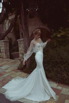 Tal Kahlon 2013 Collection – Tulle Tales