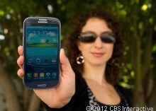 My 4 weeks with the Samsung Galaxy S3 (so far)   Android Atlas - CNET Reviews