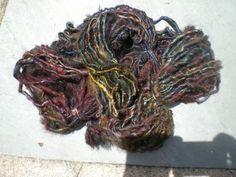 Fleece Spun and Kettle Dyed