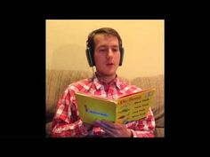 Speech Jammer Storytime - YouTube