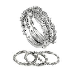 LOVE this one! Perfect to go with my engagement ring and replace my Mickey mouse wedding band