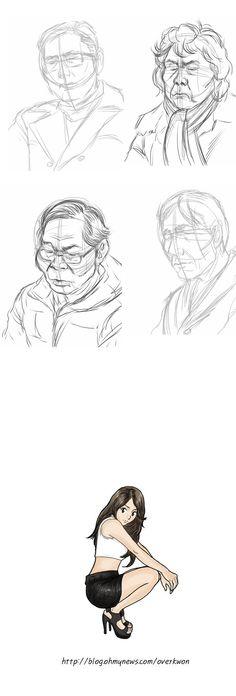 http://blog.ohmynews.com/overkwon/530307 오버권 아이패드 스케치 overkwon iPad sketch