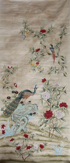 Check out the gorgeous detail from part of 'Folly' by Fromental.