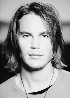 taylor kitsch as tim riggins. the best part about 'friday night lights'