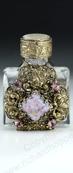 224 Best VINTAGE PERFUME BOTTLES images