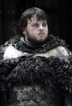 SAMWELL TARLY <3 I love him! He's such a sweetheart, and this actor makes Sam even MORE loveable