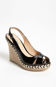 love these wedges. so my style!
