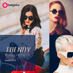 W jakim odcieniu włosów lepiej się czujesz? Chłodnym czy ciepłym? W tym sezonie królują palety zarówno ciepłe jaki i zimne, oraz (uwaga!) naturalne odcienie. Z pewnością wybierzesz coś dla siebie ;) http://www.belgisto.pl/news/21/1080/0/read.html #fall2015 #hairstyle #haircolor