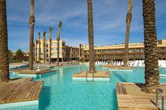 Sonniger Last Minute Badeurlaub an der Costa Dorada: 7 Tage im super strandnahen 4-Sterne Hotel mit Flug ab 456 € - Urlaubsheld | Dein Urlaubsportal