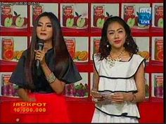 Freshy Winner 2015 | Miss. Duong SreyPech, Mr.  Sam |  19- April-2015