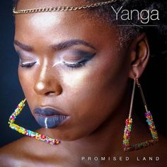 "Yanga teams up with Paxton on ""Catch Me"" taken off her debut studio album dubbed ""Promised land"" The SA Idols Winner 2018 releases the album under Gallo Records Company. Both Yanga and Paxton are both Ep Album, Debut Album, Amanda Black, Nigeria Africa, Cool Electric Guitars, Record Company, African Artists, Promised Land, Music Download"