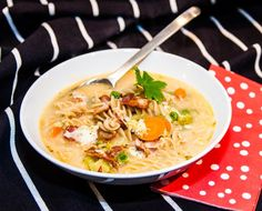 Ost, Ramen, Ethnic Recipes