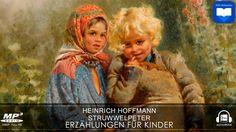 Hörbuch: Erzahlungen fur Kinder | Komplett | Deutsch