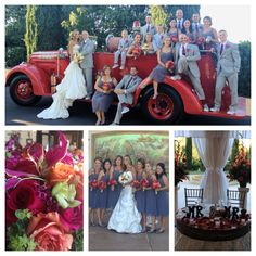 Our beautiful couple Brianne and Justin exchanged beautiful vows on July 7, 2013 at the Grand Island Mansion. Congrats to the adorable Sylva family. #platinumplanningevents #platinumplanning #amberjn