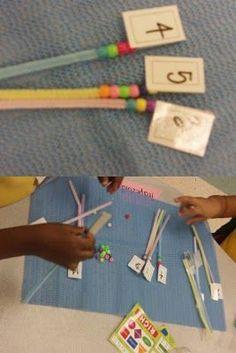 Kindergarten Number Sense