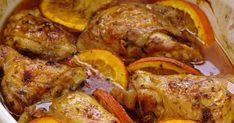 Blogue com receitas variadas, muitas fotos de comida e apontamentos de viagem. Portuguese Recipes, Tandoori Chicken, Chicken Recipes, Pork, Food And Drink, Lunch, Meat, Cooking, Ethnic Recipes