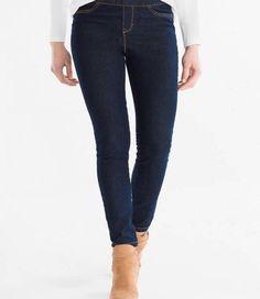 Als je alleen de allerbeste denimstof, de mooiste donkerblauwe kleur en de meest perfecte pasvorm wilt, dan is deze luxe Alessandra jeanslegging van Platino met haar ultrazachte jeansstof mét comfortabele stretch absoluut jouw match Skinny Jeans, Pants, Fashion, Lush, Trouser Pants, Moda, Fashion Styles, Women's Pants, Women Pants