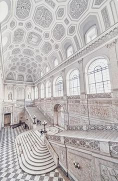 Reggia di Venaria Reale - Torino (Italy)