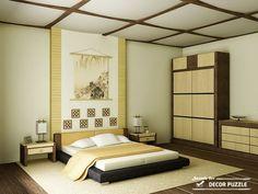 High Quality Japanese Bedroom Design Ideas, Japanese Bedroom Furniture