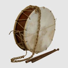The Tabor was created in 1300s in Medieval Europe, it was the first of its kind and became a key instrument used in the military.