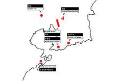 Qingdao Master Plan / HAO   Archiland Qingdao Master Plan (17) – ArchDaily