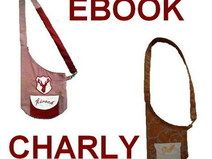 E-Book Tasche Charly
