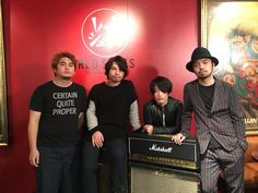 [Alexandros]白井眞輝2015/11/5 本日はWelcome![Alexandros] presents 『パート別座談会スペシャル』の収録でした!放送は12/4(金)、放送をお楽しみに! Twitter Sign Up, Thankful, Japan, Shit Happens, Movie Posters, Film Poster, Japanese, Billboard, Film Posters